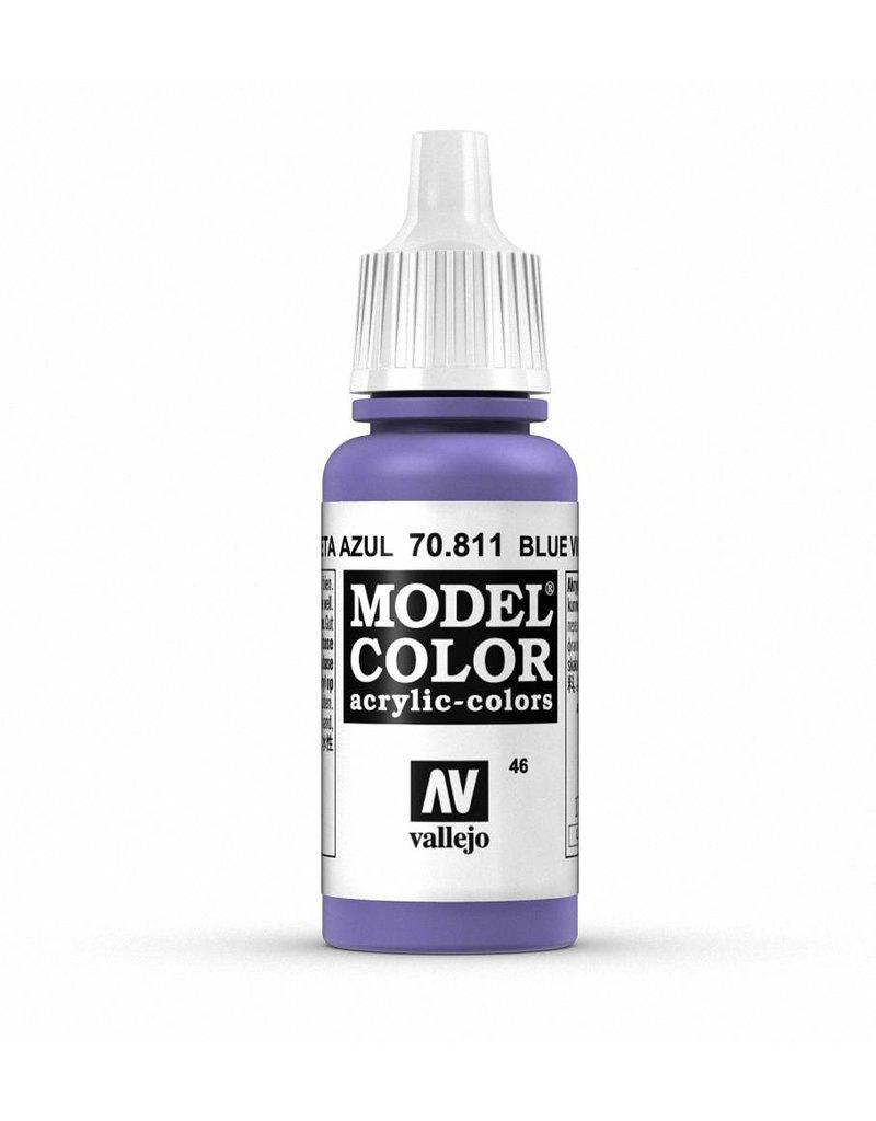 Vallejo Model Color - Blue Violet 17ml
