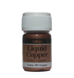 Vallejo Copper