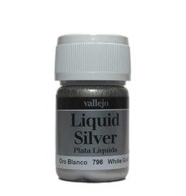 Vallejo White Gold
