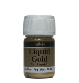 Vallejo Rich Gold