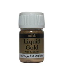 Vallejo Old Gold 35ml