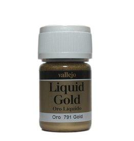 Vallejo Liquid Gold 35ml