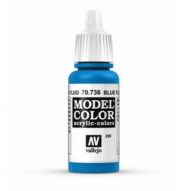 Vallejo Fluorescent Blue