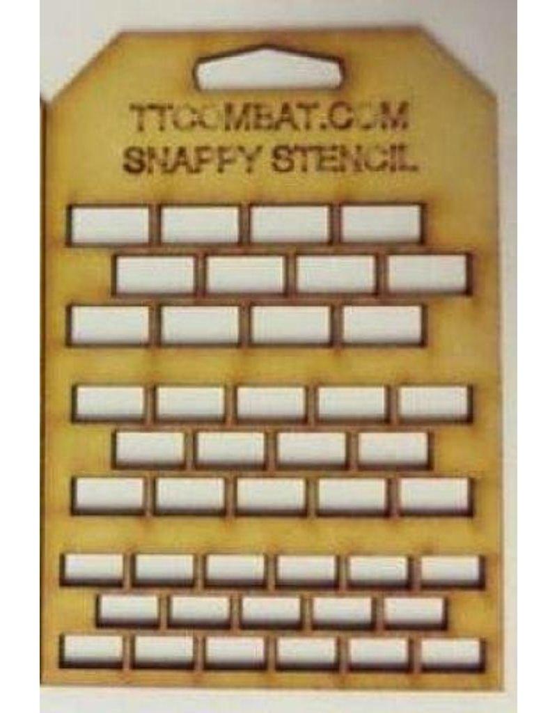 TT COMBAT Large Bricks