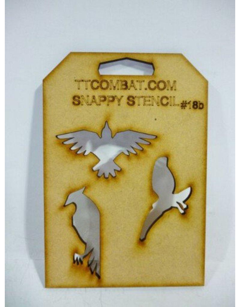 TT COMBAT Birds B