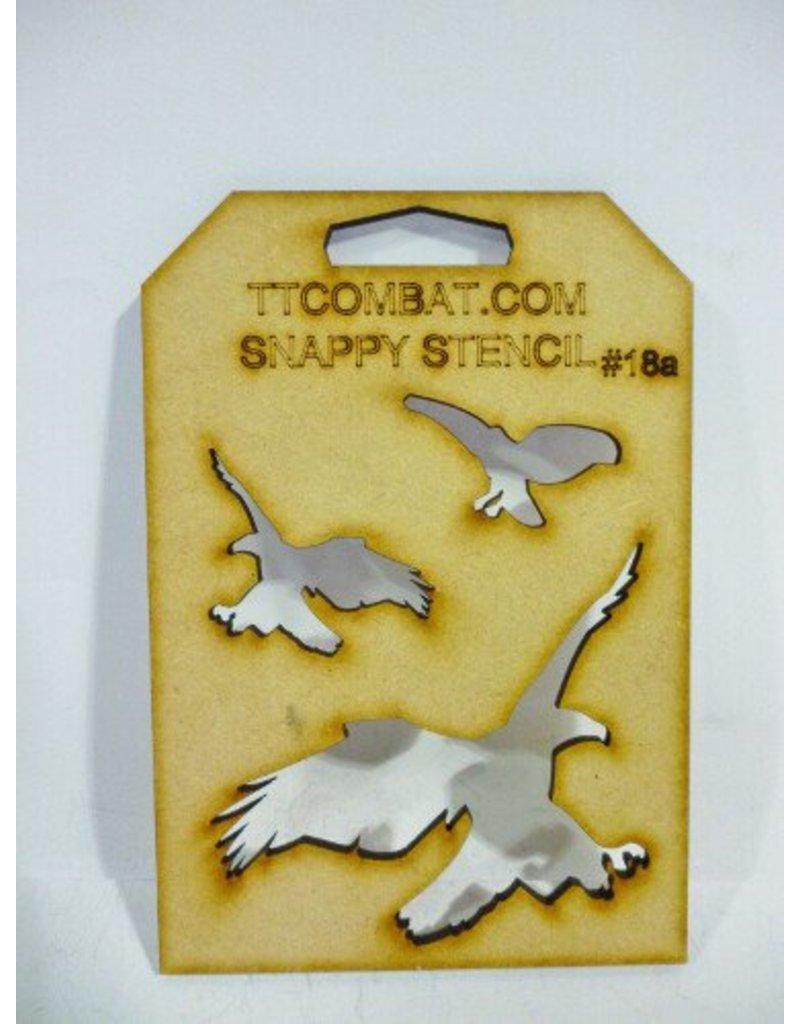 TT COMBAT Birds A