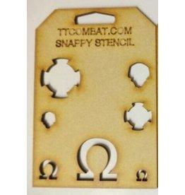 TT COMBAT Ultra (Symbols)