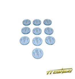 TT COMBAT Energy Surge Token (10)