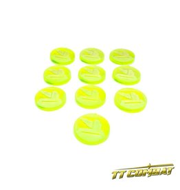TT COMBAT Orbital Defense Tokens (10)