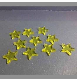 TT COMBAT Wound Markers Yellow Stars