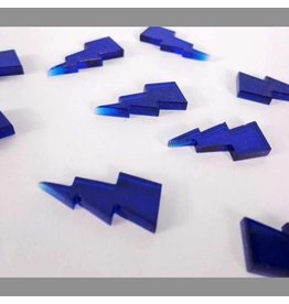 TT COMBAT Blue Psychic Power Markers