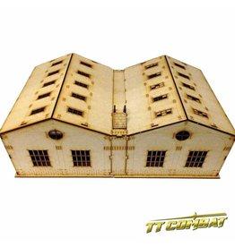 TT COMBAT Warehouse Set