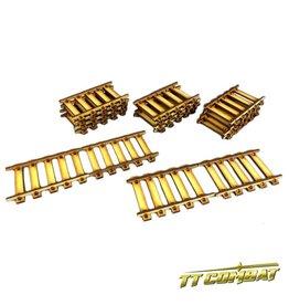 TT COMBAT Straight Rails