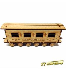 TT COMBAT Standard Carriage