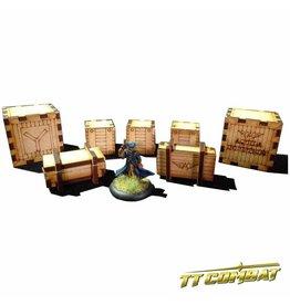 TT COMBAT Crate Set