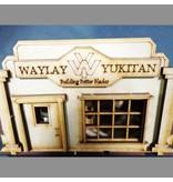 TT COMBAT The Waylay Yukitan Blade Store