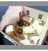 TT COMBAT Small House D