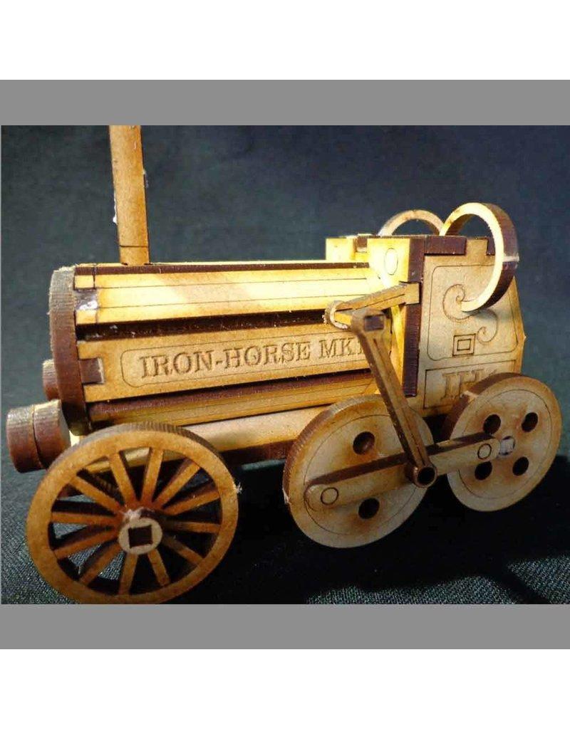 TT COMBAT Iron Horse