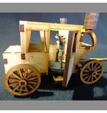 TT COMBAT Nobles Carriage