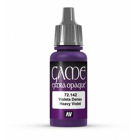 Vallejo Heavy Violet 17ml