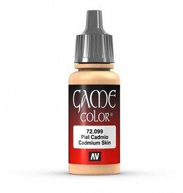 Vallejo Cadmium Skin 17ml