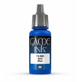 Vallejo Blue Ink