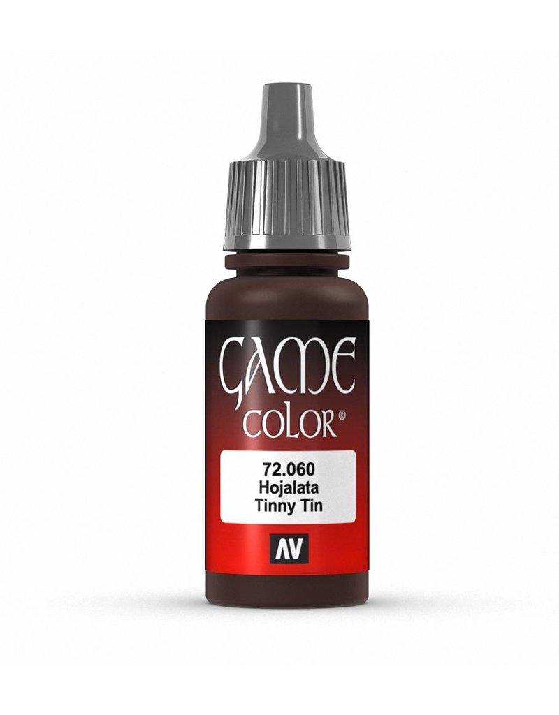 Vallejo Game Color - Tinny Tin 17ml