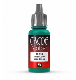 Vallejo Jade Green 17ml
