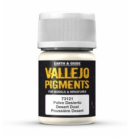 Vallejo Vallejo Pigments - Desert Dust