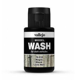 Vallejo Black Wash