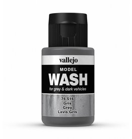 Vallejo Grey Wash 35ml