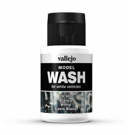 Vallejo White Wash
