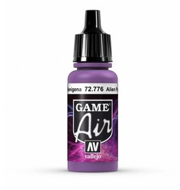 Vallejo Alien Purple 17ml