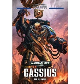 Games Workshop Cassius (HB)