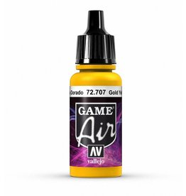 Vallejo Gold Yellow 17ml
