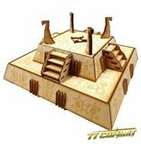 TT COMBAT Cyber Bunker