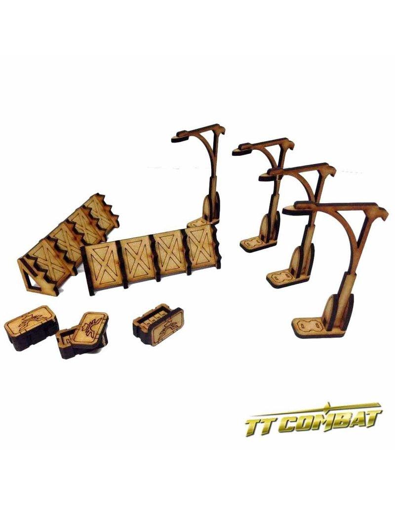 TT COMBAT Gothic Road Accessories (8)