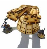 TT COMBAT Rail Defense Platform