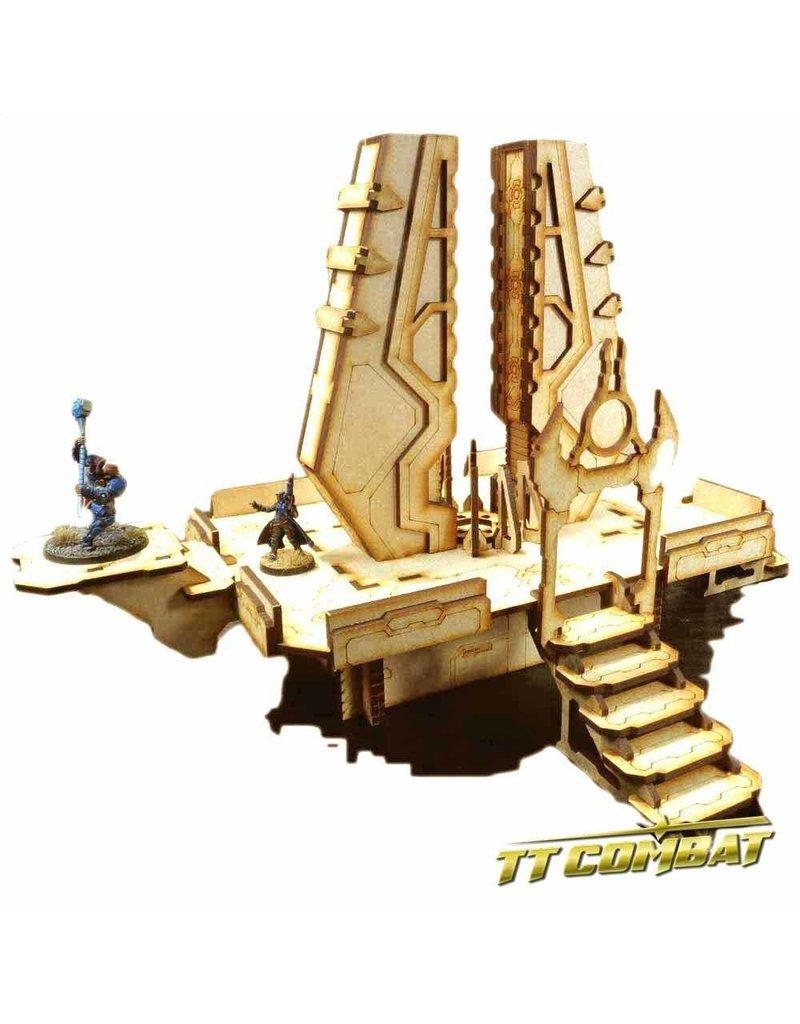 TT COMBAT Forebearer Beacon