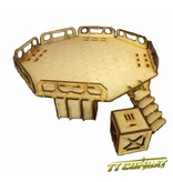 TT COMBAT Landing Pad
