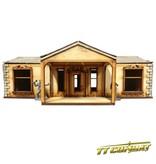 TT COMBAT Suburban House C