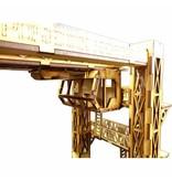TT COMBAT Dock Crane