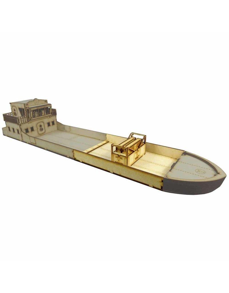 TT COMBAT Ship Extension