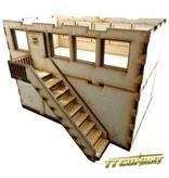 TT COMBAT Store Extension