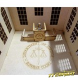 TT COMBAT Courthouse