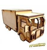 TT COMBAT HGV Truck