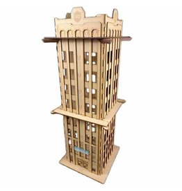 TT COMBAT Digicore Tower
