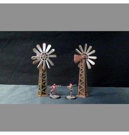 TT COMBAT Windmill