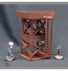 TT COMBAT Watchtower