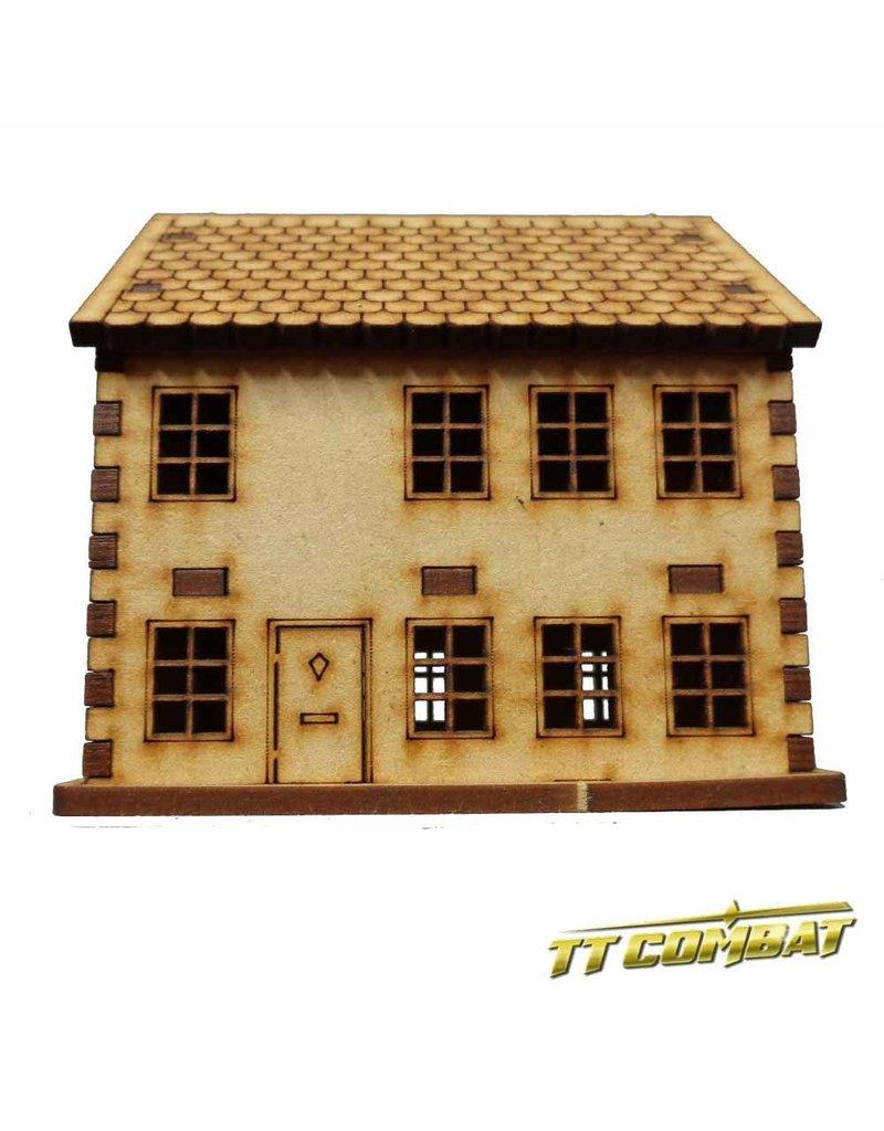 TT COMBAT Townhouse